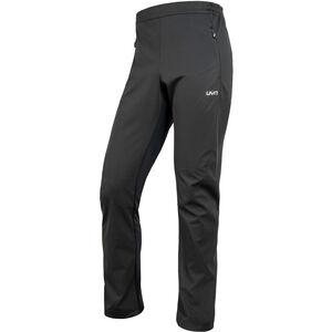 UYN Running Alpha Winter OW Long Wind Pants Men black black