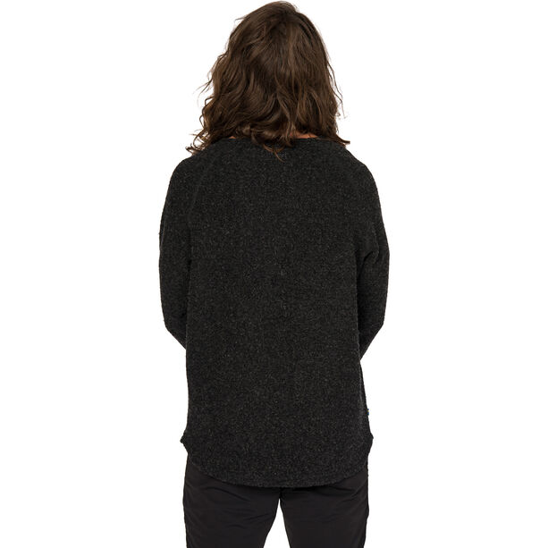 Varg Fårö Wool Jersey Herren dark anthracite