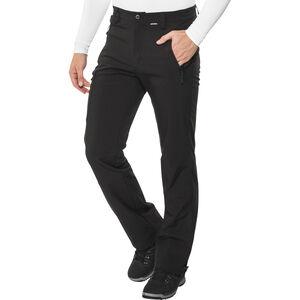 Icepeak Sauli Softshell Trousers Herren black black