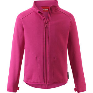 Reima Klippe Sweater Kinder raspberry pink raspberry pink