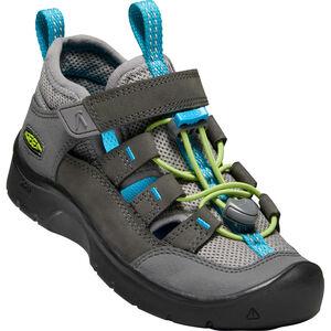 Keen Hikeport Vent Shoes Kinder magnet/greenery
