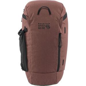 Mountain Hardwear Multi-Pitch 20 Backpack red rocks red rocks