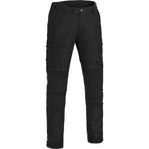 Pinewood Caribou TC Pants Kinder black/black black/black