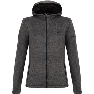 Dare 2b Forerun Sweater Damen charcoal grey marl charcoal grey marl