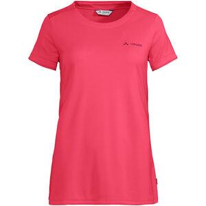 VAUDE Essential T-Shirt Damen bright pink bright pink