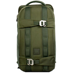 Douchebags The Expl**** Backpack 20l pine green pine green