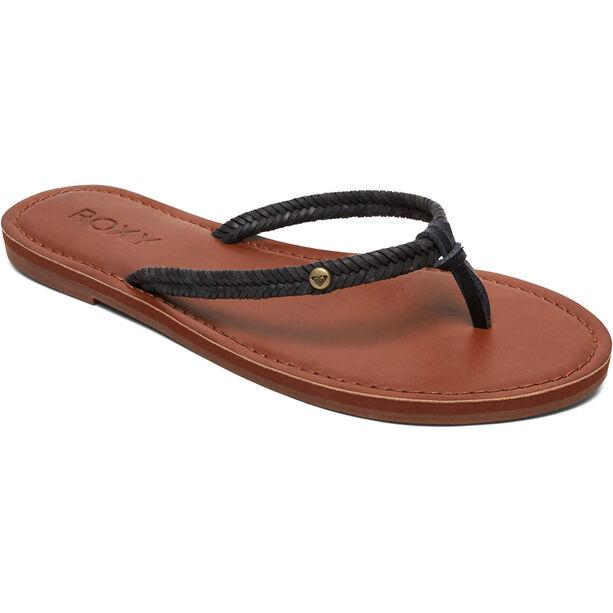 Roxy Misty Sandals Damen black