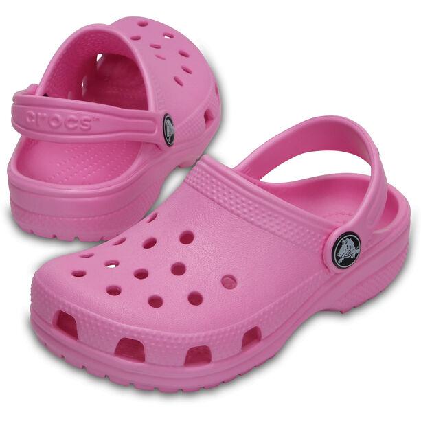 Crocs Classic Clogs Kinder carnation