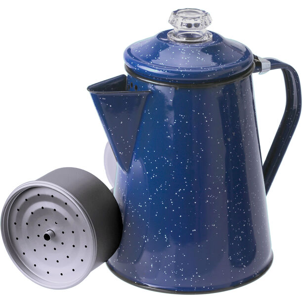 GSI Percolator 8 Cup blue