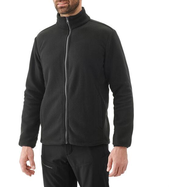 Lafuma Jaipur GTX 3in1 Fleecejacke Herren black/black