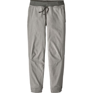 Patagonia Hampi Rock Pants Damen feather grey feather grey