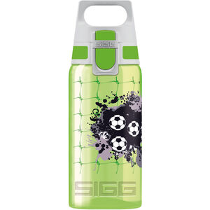 Sigg Viva Kids One Trinkflasche 0,5l Kinder football football