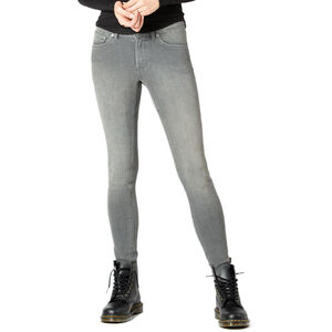 DUER Performance Denim Hose Skinny Damen grey 50 grey 50