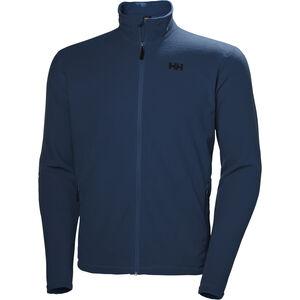 Helly Hansen Daybreaker Fleece Jacket Herren north sea blue north sea blue