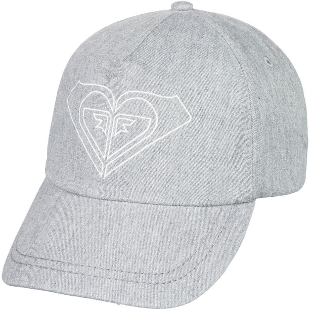 Roxy Extra Innings B Trucker Cap Damen heritage heather