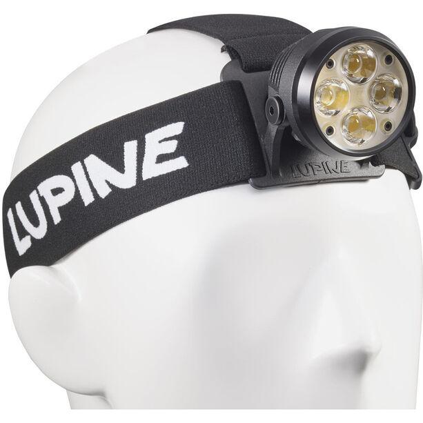 Lupine Wilma RX 7 Stirnlampe