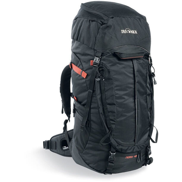Tatonka Norix 48 Backpack black