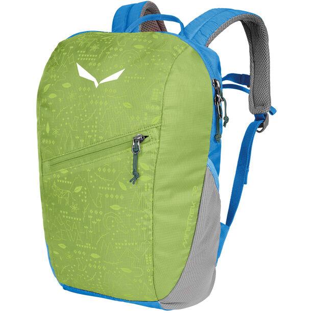 SALEWA Minitrek 12 Backpack Kinder leaf green