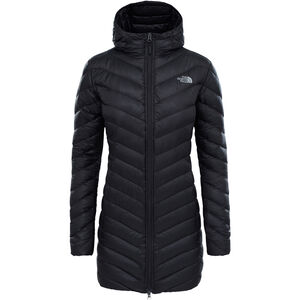 The North Face Trevail Parka Damen black black