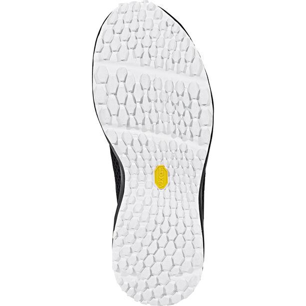 The North Face Litewave Flow Lace Shoes Damen tnf black/tnf white