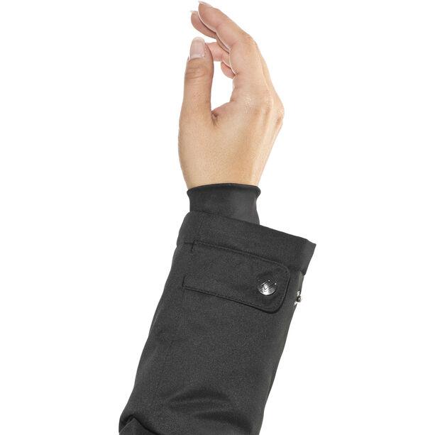 Maier Sports Lisa 2 Mantel Damen black