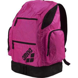 arena Spiky 2 Backpack fuchsia fuchsia