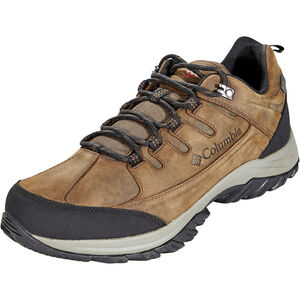Columbia Terrebonne II Outdry Shoes Herren cordovan/rustic brown cordovan/rustic brown