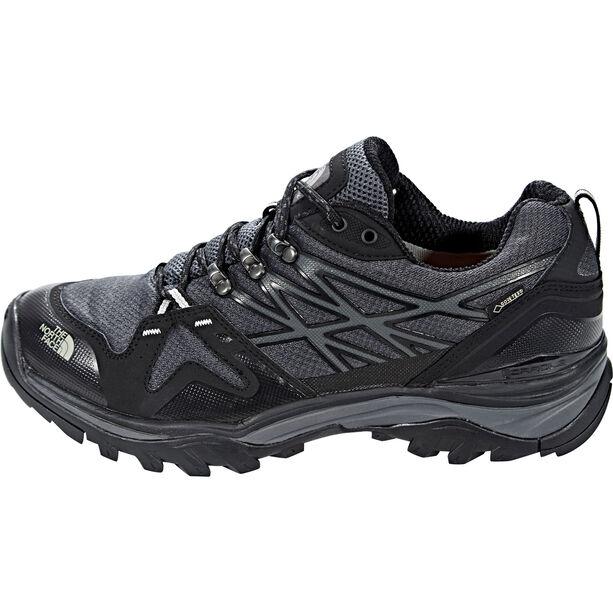 The North Face Hedgehog Fastpack GTX Shoes Herren tnf black/high rise grey