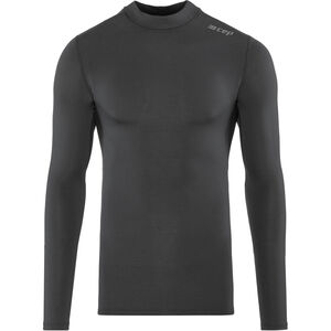 cep Winter Wingtech Longsleeve Shirt Herren black black