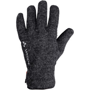 VAUDE Rhonen IV Gloves phantom black phantom black