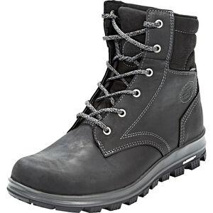 Hanwag Anvik GTX Shoes Herren schwarz schwarz