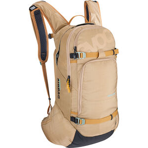 EVOC Line R.A.S. Backpack 20l heather gold heather gold