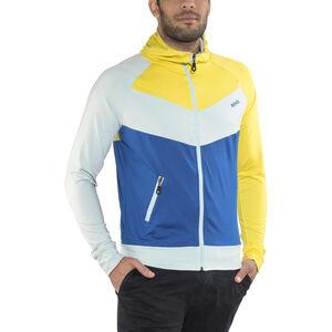 Nihil Mirage Jacket Herren swedish blue swedish blue