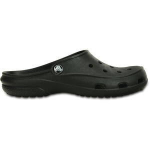 Crocs Freesail Clogs Damen black black
