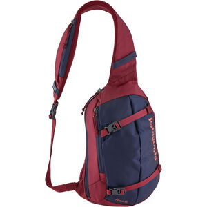 Patagonia Atom Sling Daypack 8l arrow red arrow red
