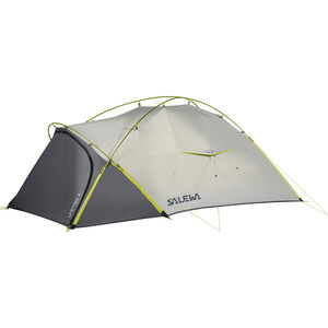 SALEWA Litetrek III Tent light grey/cactus light grey/cactus