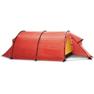 Hilleberg Keron 4 Tent red red