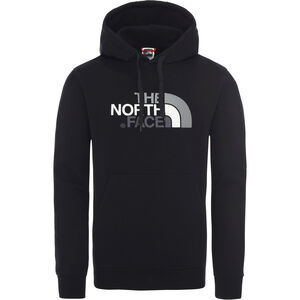 The North Face Drew Peak Pullover Hoodie Herren tnf black/tnf black tnf black/tnf black
