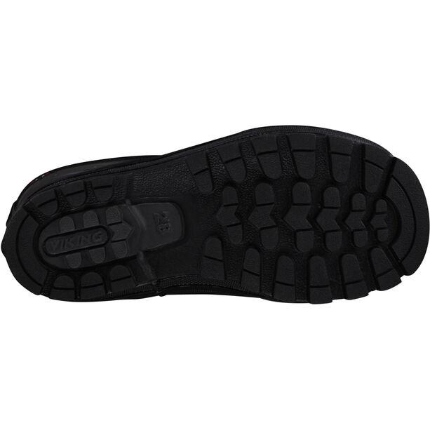 Viking Footwear Jolly Bat & Eagle Stiefel Kinder black/multi