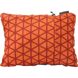 Therm-a-Rest Compressible Pillow Large cardinal cardinal