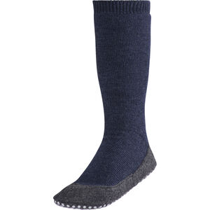 Falke Cosyshoes SO Kinder dark blue dark blue