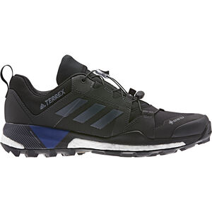 adidas TERREX Skychaser XT GTX Low-Cut Schuhe Herren core black/grey three/collegiate royal core black/grey three/collegiate royal
