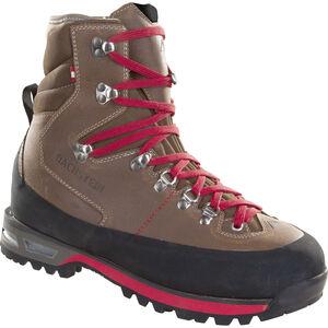 Dachstein Gams Feld GTX Shoes Herren dark brown dark brown