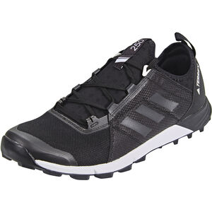 adidas TERREX Agravic Speed Shoes Herren core black/core black/ftwr white core black/core black/ftwr white