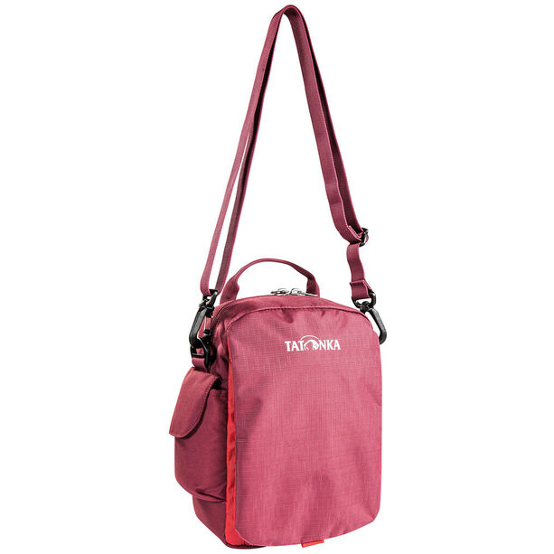 Tatonka Check In XT Backpack bordeaux red