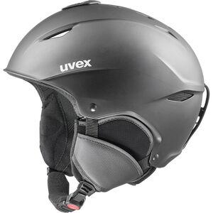 UVEX Primo Helm black mat black mat