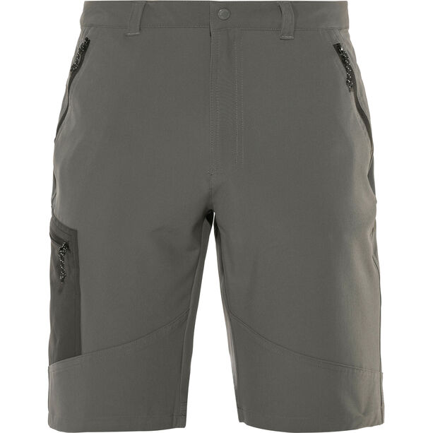 Columbia Triple Canyon Shorts Herren grill/black