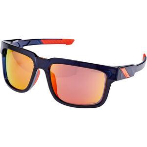 100% Type S HD Multilayer Mirror/Hiper Glasses anthem anthem