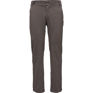 Black Diamond Alpine Light Pants Herren slate slate
