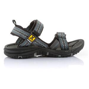 SOURCE Gobi Sandals Herren oriental brown-blue oriental brown-blue